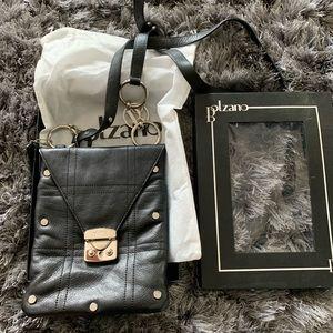 Bolzano Bags - Bolzano NEW leather Alise crossbody & dust cover